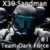 X30 Sandmans Avatar